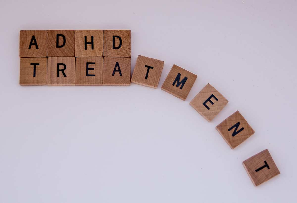 fitness as adhd treatment