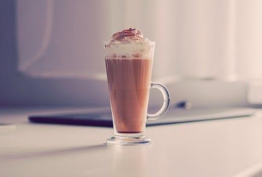 mocha chocolate protein shake recipe