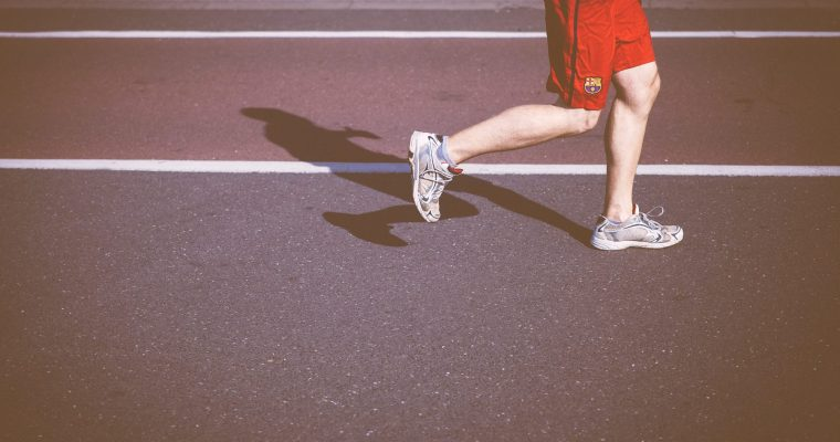 How to Choose Crossfit Shoes for Running