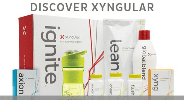 xyngular reviews
