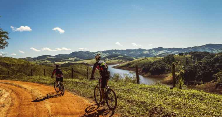 Long Distance Cycling Nutrition Plan