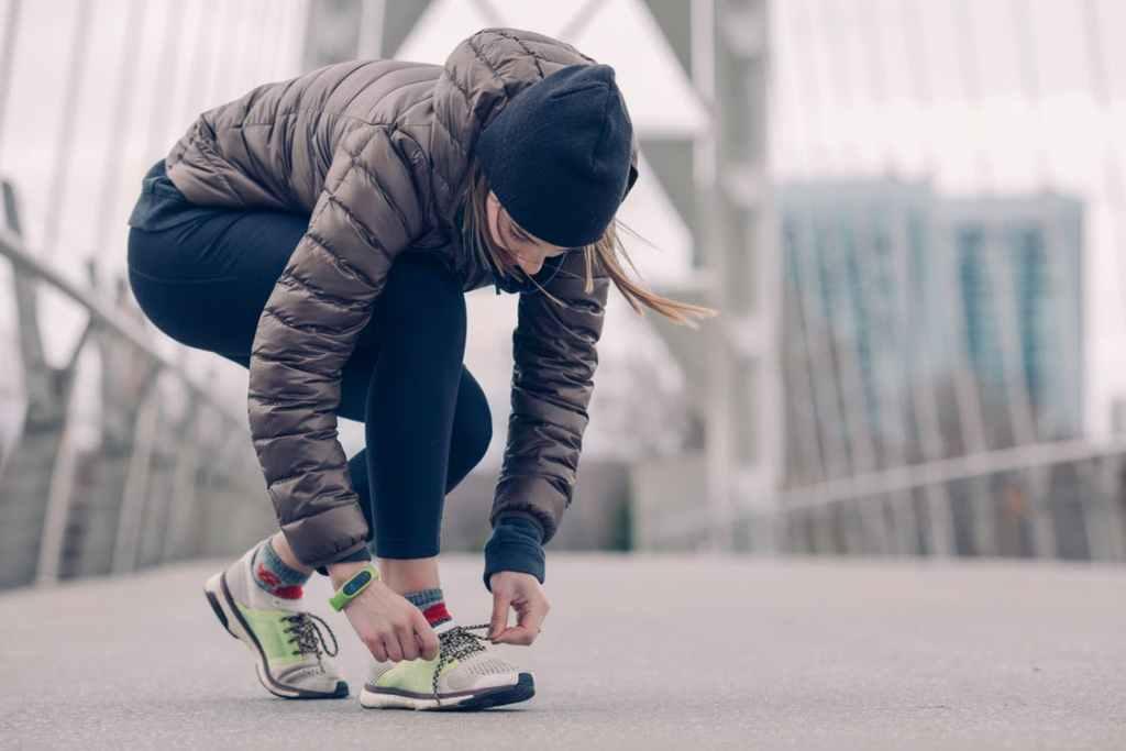 sport against menopause