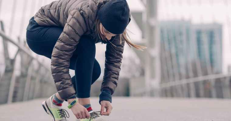 How Sports Can Reduce Menopause Symptoms