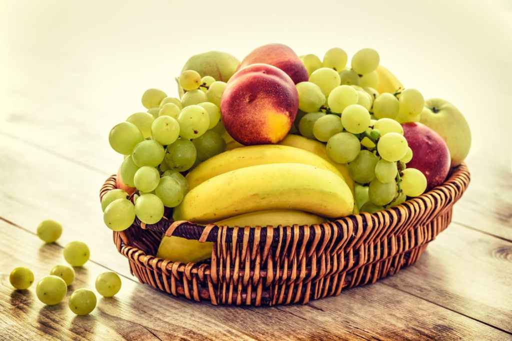 how to eat more veggies and fruits