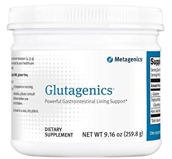 Metagenics Glutagenics Review