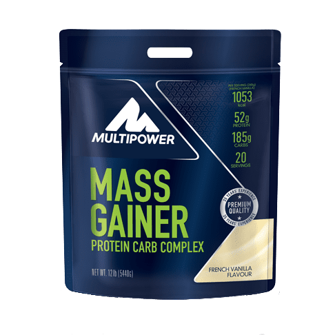 Multipower Mass Gainer reviews