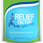 Relief Factor Ingredients Review