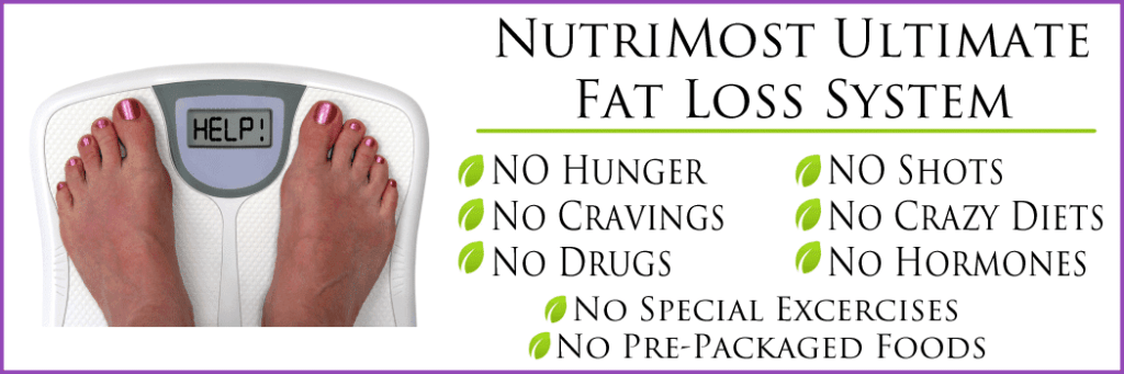NutriMost reviews