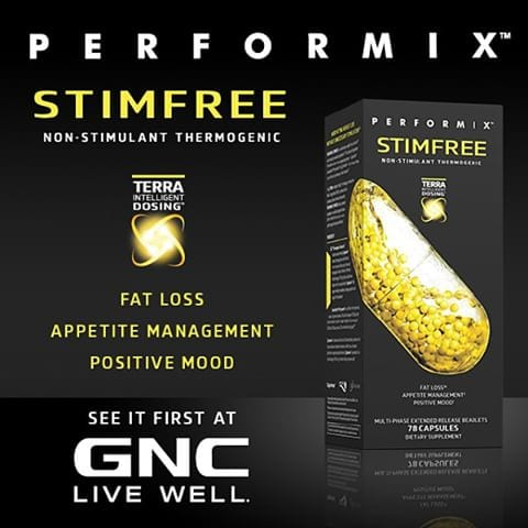 performix stimfree reviews