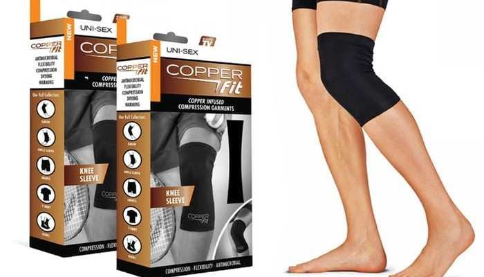 Copper Fit Review