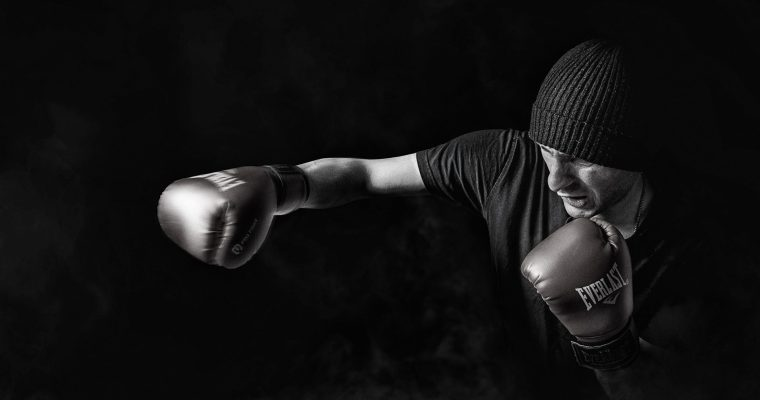 Beginner's Guide to MMA Gear and Fighting Equipment