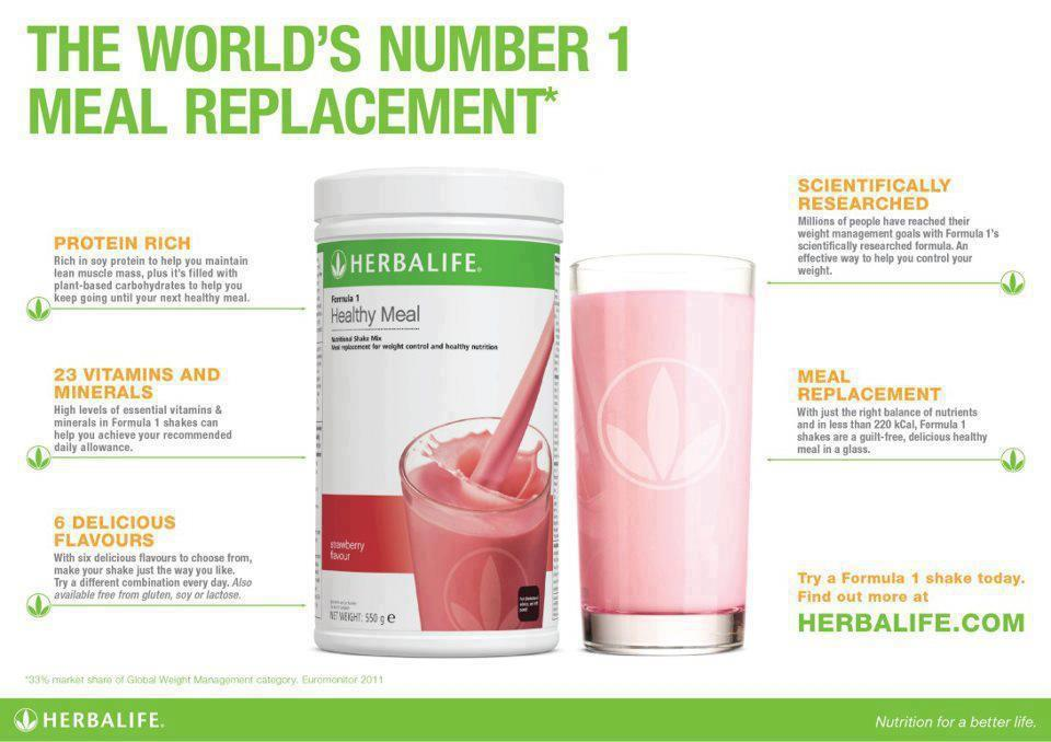 Herbalife Shake Weight Loss Review Miosuperhealth