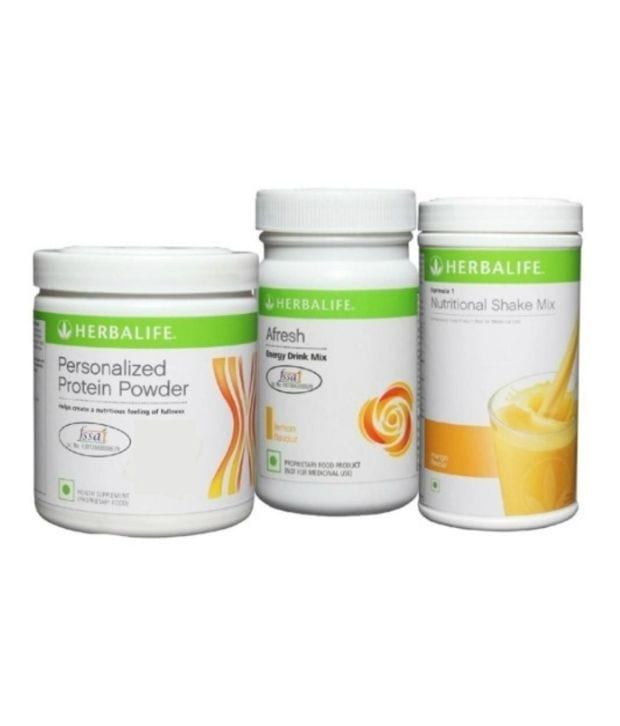 herbalife vs isagenix reviews