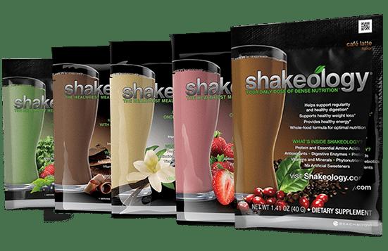 shakeology vs vega one review