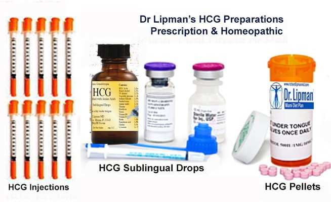 HCG CОMРLЕX: The Best Weight Loss Product of 2017
