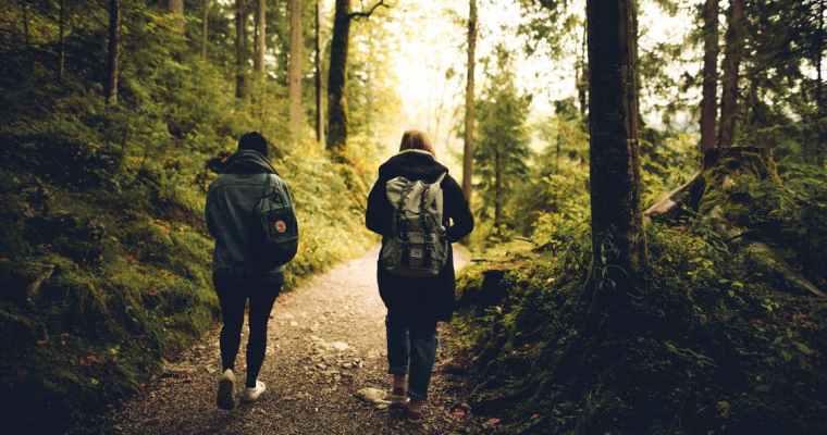 Is Walking Healthier Than Applying For A Gym Membership?