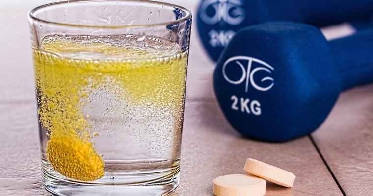 Supplements that will help with weight loss