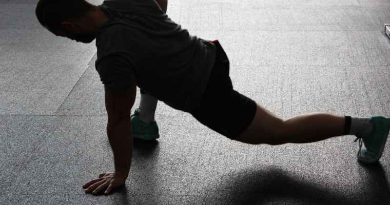 4 Exercises you can do at home to strengthen your core