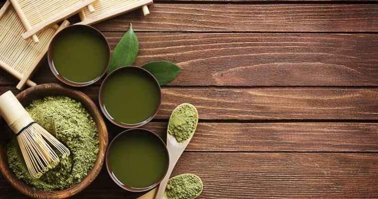 Natural Healing Herb with Health Benefit