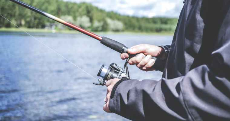 Six surprising health benefits of fishing
