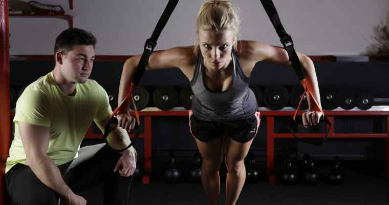 HOW TO FIND THE BEST WEIGHT LOSS TRAINER