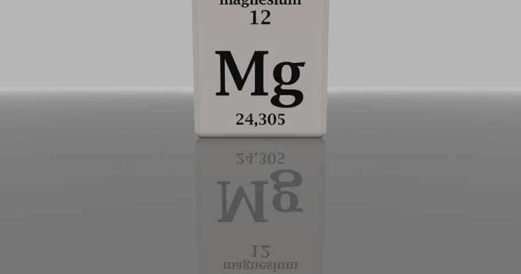 14 Foods High In Magnesium