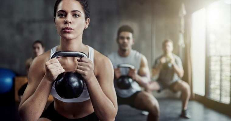 The Best Type of Workout to Get Fit (It's Not Cardio)