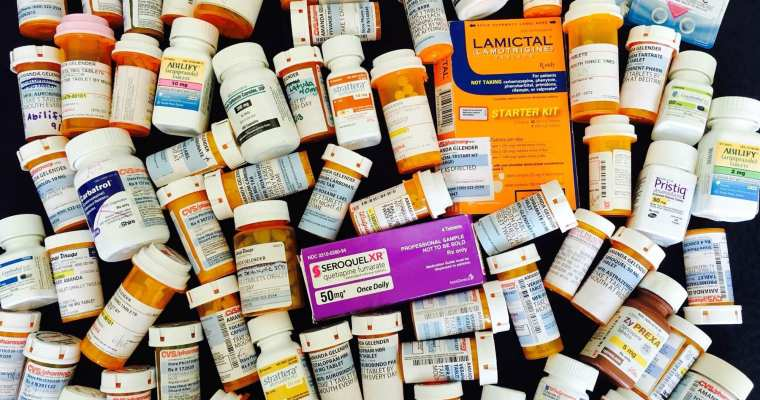 Medical and Biological Specimens Logistics Explained