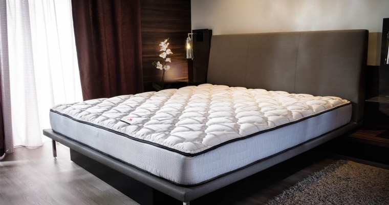 ARE YOU SLEEPING ON THE RIGHT MATTRESS? CHECK AGAIN!