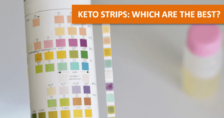 Ketosis Strips Review