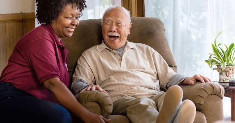 Beyond Necessity – Addressing the Emotional Needs of Aged Care Residents