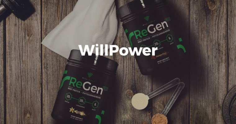 The Benefits of CBD Whey Protein