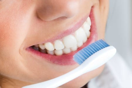 What Role Does Protein Play On Oral Health