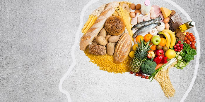 Foods You Should Have for a Better Memory