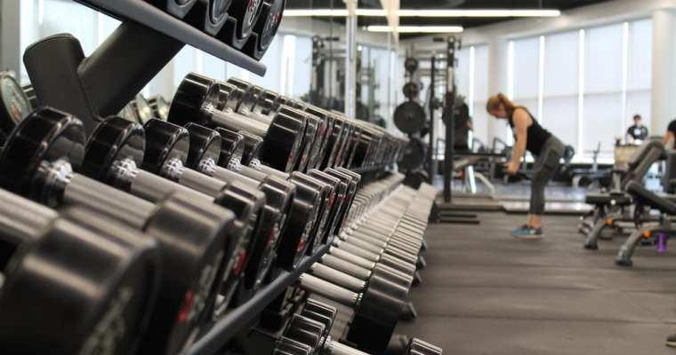 5 Ways to Keep Yourself Motivated Enough to Go to the Gym