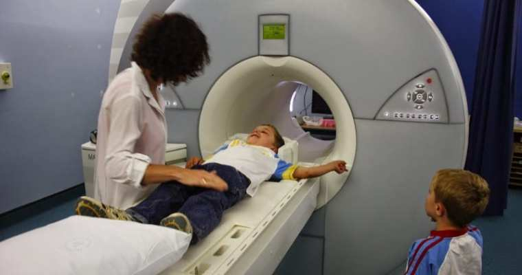 When Your Child Needs An MRI Scan