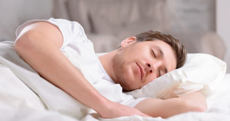 THE IMPORTANCE OF SLEEP FOR A HEALTHY LIFESTYLE