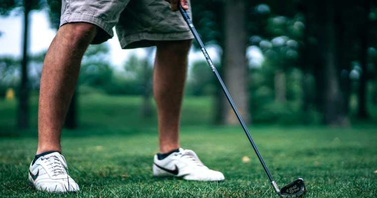 "Exercise ""Fore"" Golf: 4 Exercises to Improve Your Golf Game"