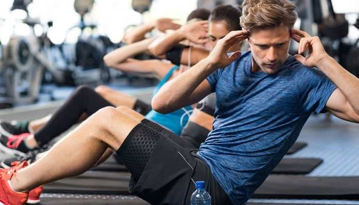 5 Best Tips For Men To Stay Fit After 40