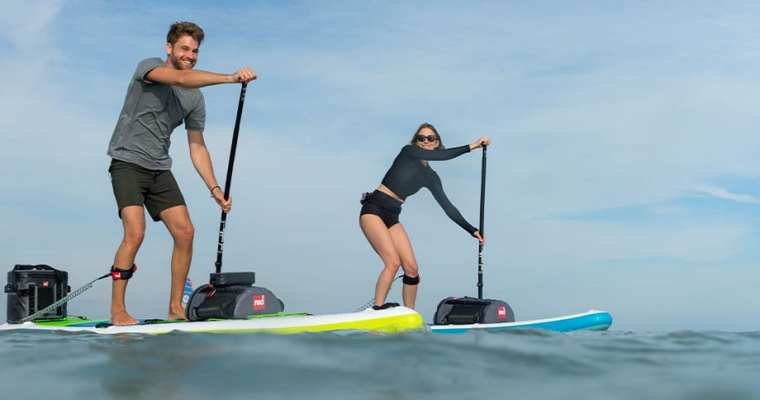 Safety Tips for Paddleboarding This Summer