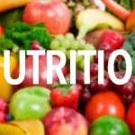 Healthy Nutrition For Healthy Teeth