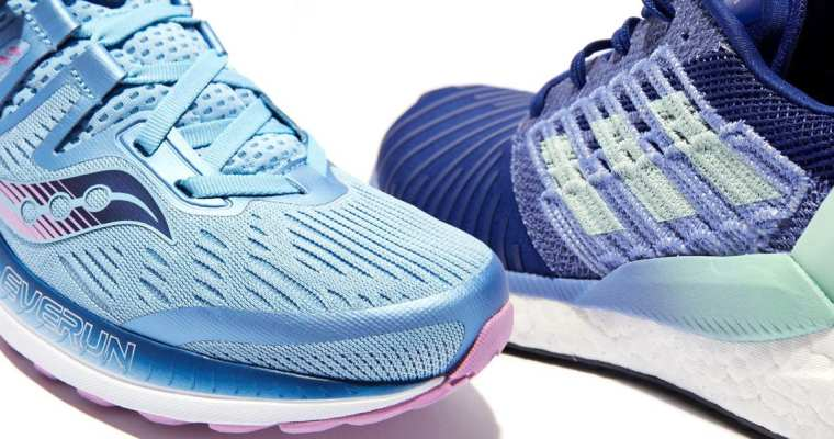 Should You Rotate Your Running Shoes?