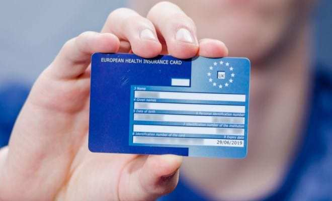 What is an EHIC Card and Why Do You Need One?