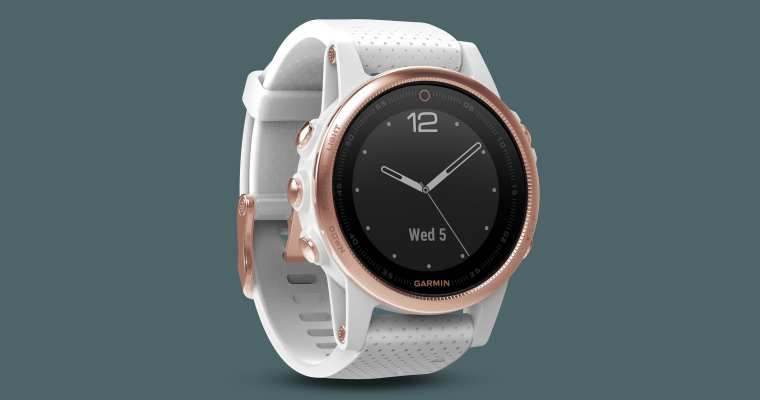 Features of Garmin Watches