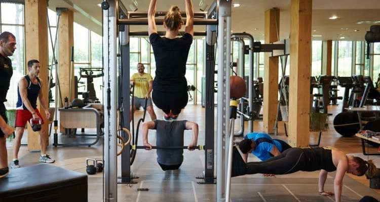Going to the Gym for First Time: How to Make It Less Intimidating