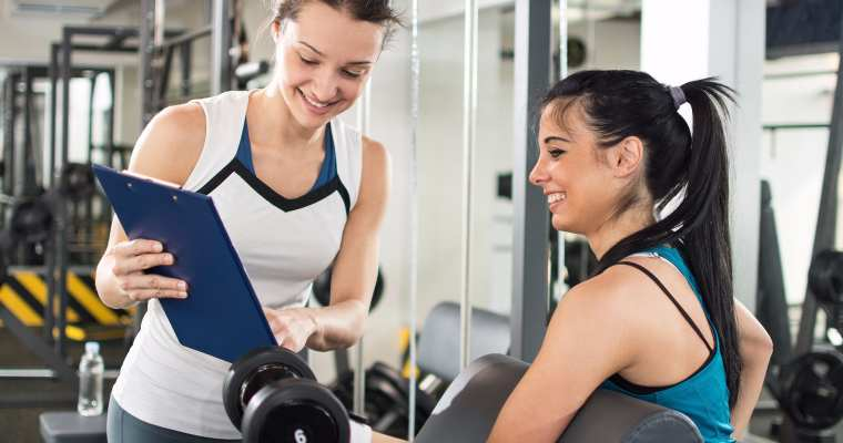 How to Become a Certified Personal Trainer in BC Canada – Personal Training Certification
