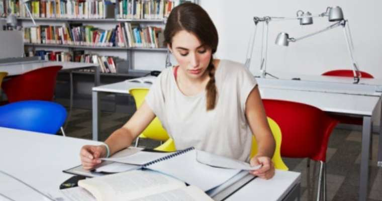 How to Save Your Health While Studying?