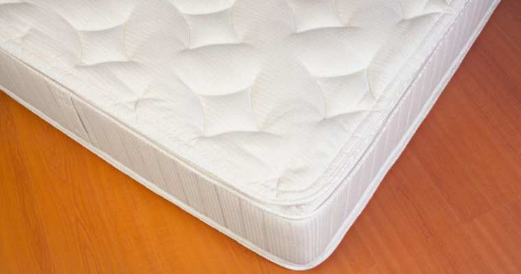 Uncomfortable Bed? Here's Why Your Mattress Matters
