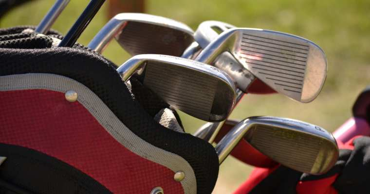 Unleash Your Swing: 9 of the Best Golf Clubs for Newbies