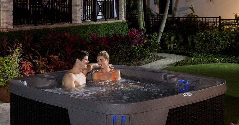 Hot Tub Safety For Kids